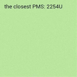 Pastellhaftpapier grün 70g/m2 (empfohlener Druck PMS/HKS)