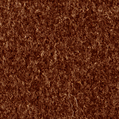 durchgefärbter Filz 500g/m2 braun
