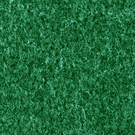 durchgefärbter Filz 500g/m2 dunkelgrün
