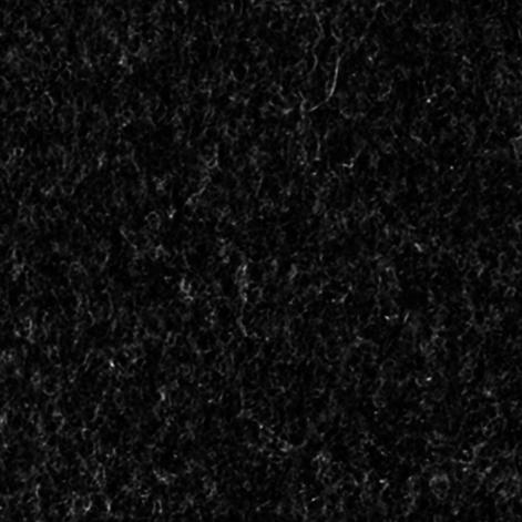 Filz 600g/m2 schwarz