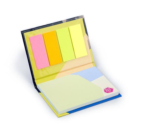 PM133 Combi-Set im Bookcover-Umschlag