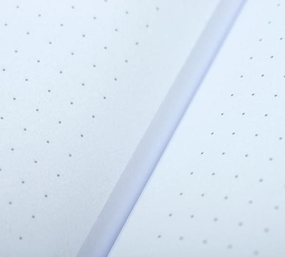 MN11 Mindnotes in Softumschlag mit Papier