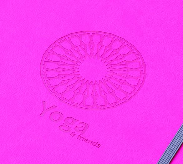 MN22 Mindnotes in Softumschlag mit TORINO Einband