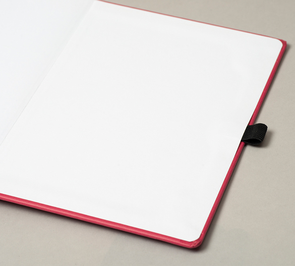 MN32 Mindnotes in Bookcover - Umschlag mit TORINO Einband